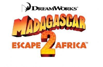 Placesspacesandposers Madagascar Escape 2 Africa